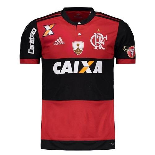 e34c9a4c92 Camisa Flamengo Infantil Oficial Original De Suporte Ao Torc - R  90 ...