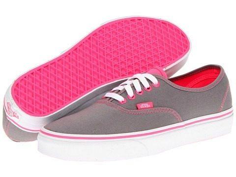 zapatos vans para mujer originales