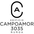 Proyecto Campoamor