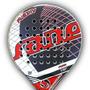 Paleta Paddle Padel Sane Flex Nucleo Goma Foam New Model