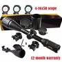 Mira Sniper 4x16x50mm