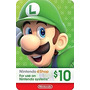 Tarjeta 10$ Nintendo Eshop Card 3ds Dsi Wii U<br><strong class='ch-price reputation-tooltip-price'>S/. 32<sup>00</sup></strong>
