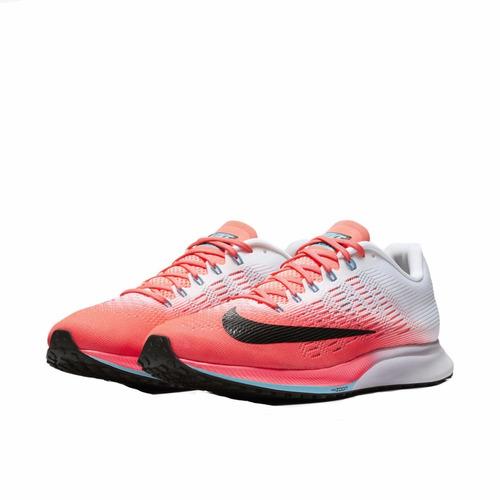 Zapatillas Nike Air Zoom Elite 9 Mujer (863770 600)  00 en