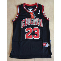 Musculosa De Basket Chicago Bulls Nba