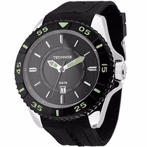Relógio Technos Masculino Performance Acqua 2115kmc/8p Loja