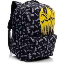 Mochila De Costas Batman Teen Mask Ref. 5365 - Xeryus