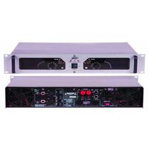 Potencia Amplificador Peavey 2 Turbinas Pvi 2000 *yulmar*