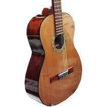 Guitarra Fina En Cedro Paquete Todo Incluido