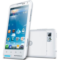 Motorola Xt615 Cam 8mpx Flash Touch 4¨ Gps 3g Wifi Whatsapp