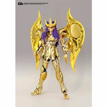Escorpion Milo Myth Cloth Ex Soul Of Gold Great Toys