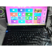 Cambio Laptop Nueva