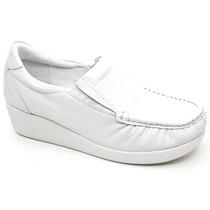 Sapato Feminino Usaflex Original 5743 Loja Pixolé