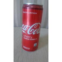 Coca-cola - Edição Comemorativa - Cereja/cherry