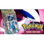 - Pokemon Trading Card Deck - 60 Tarjetas - En Tico Electrox
