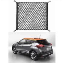 Rede Para Porta Malas Nissan Kicks Fixação Original