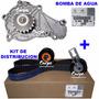 Kit Distribucion + Bomba Agua Citroen C4 Berlingo Hdi 1.6 8v