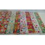 Kit Papel De Presente Com Estampas Infantis C/ 520 Folhas