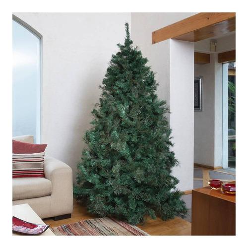 Arbol o pino de navidad verde metros modelo vancouver - Arboles de navidad precios ...