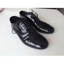 Sapato Social Masculino Zara N:41 Europa (n:39 Brasil)