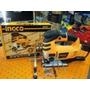 Sierra Caladora 750w Industrial Marca Ingco