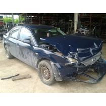 Deshueso Ford Mondeo 2004 Piezas Impecables!!!!