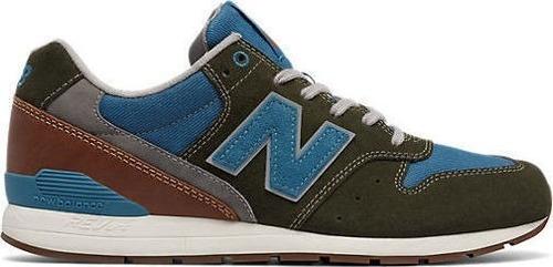 new balance zapatillas 996 hombre