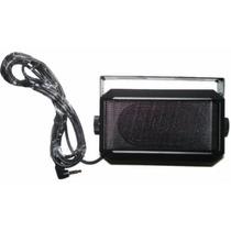 Caixa De Som Para Rádio Amador Voyager 7-25 P Entrega Novo