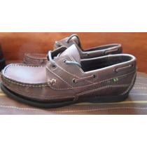 Zapatos Cardinale B! 24 Flex Café Hombre 42 Nuevos!!