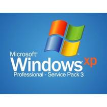 Licencia Windows Xp Professional 32 Bit