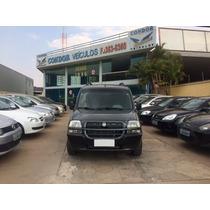 Fiat - Doblo Elx 1.8 8v 5p
