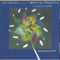 Leo Masliah Y Pichi De Benedictis El Tortelini Y El Canelón