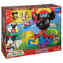 La Casa De Mickey Mouse Fly N Slide Clubhouse Fisher Price
