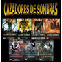 Cazadores De Sombras - Saga Cassandra Clare - Libros Digital