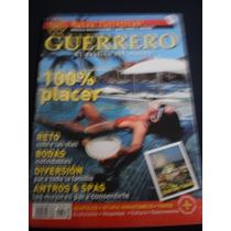 Guía México Desconocido - Guerrero - Rutas Turísticas