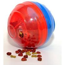 Bola Cães E Gatos Pet Ball Big - Pet Games - 18 Cm Diametro
