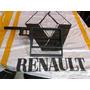 Frente Stereo Renault 18 / Fuego Original.