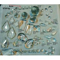 Piedras De Cristal Para Candil, Cortinas, Lampara, Mayoreo