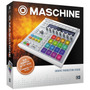Native Instruments Maschine Mk2 Groove Production - Branco *