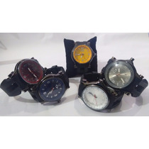 Relógio Masculino Oakley Neymar Varias Cores Barato Social