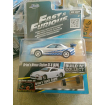 Fast Furious Jada Brian