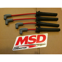 Cables Msd 8.5mm Dodge Mini Cooper, 1.6l Del 2002 Al 2008