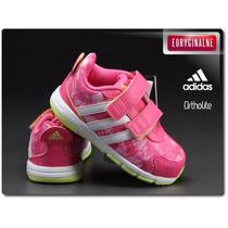 Zapatos Adidas De Niñas 100% Original
