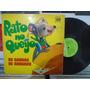 Lp - Os Cabras De Caruarú / Rato No Queijo / Equipe / 1974