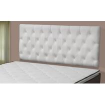 Cabeceira Painel Slim P/cama Box Solteiro 090 Larg.