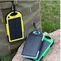Cargador Solar 5000ma Portátil Celulare Colgante Miamistore
