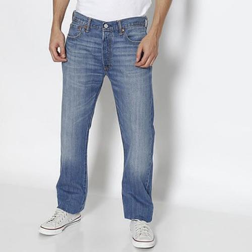 f3e5d715d Calça Jeans Levis 501 Original - Sem Uso Com Etiquetas - R$ 179,90 ...