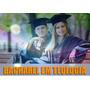Curso Livre Bacharel Em Teologia + Certificado De Conclusão