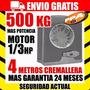 AUTOMATIZADOR CON 4 METROS DE CREMALLERA. CONTROLES PROGRAMADOS. SEGURIDAD Y COMODIDAD. TESTEADO Y PROGRAMADO.