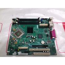 Placa Mãe Dell Optiplex Gx620 Original - Frete Gratis