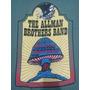 Camisa Allman Brothers Band - Importada - Nova